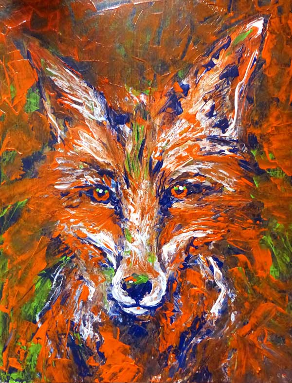 fox_painted_solo
